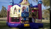 Disney Princess 5 in 1 Combo