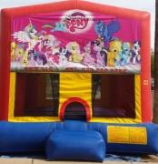 My Little Pony Bouncer