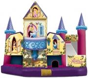 Princess 3D Combo