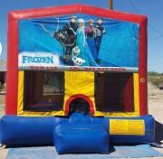 Frozen Bouncer