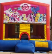 My Little Pony Bouncer