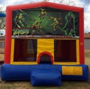 Ninja Turtles 1 Bouncer
