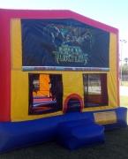 Ninja Turtles 2 Bouncer
