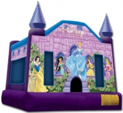 Princess House Castle