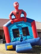 Spider Man Bouncer