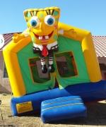 SpongeBob Square Pants Bouncer